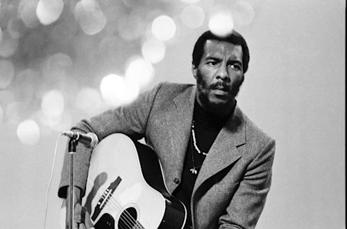 Richie Havens' Ashes Scattered at Woodstock