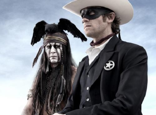Box Office: 'Lone Ranger' Eating Minion Dust as 'Despicable Me 2' Eyes $140M