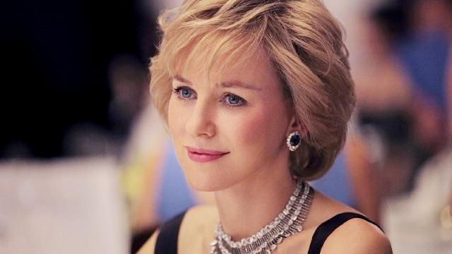 Naomi Watts' 'Diana' Picked Up For U.S. By Entertainment One