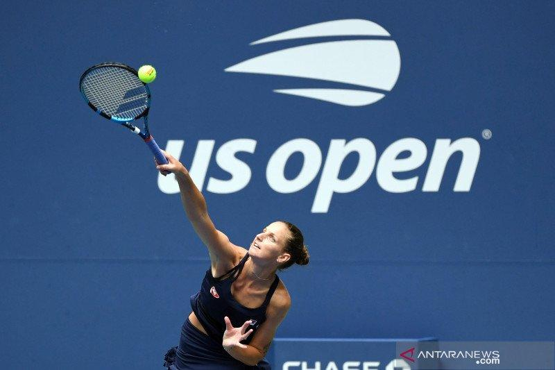 Setelah tersingkir di US Open, Pliskova bidik Roland Garros