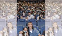 一閃而過沒台詞 《不丹是教室》導演女兒也入鏡