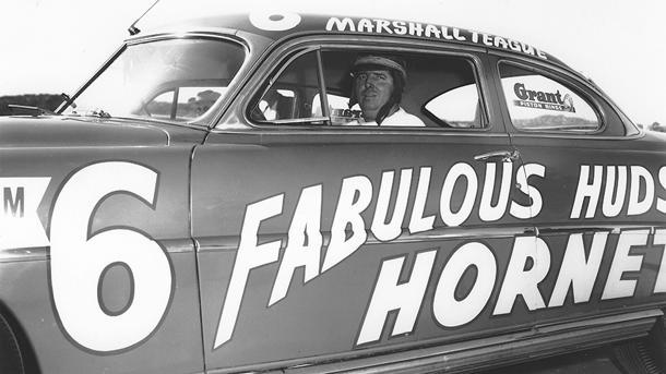 February 11: Marshall Teague dies at Daytona on this date in 1959