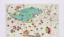 國美館即日推出「喜牛迎春-牛年年畫特展」