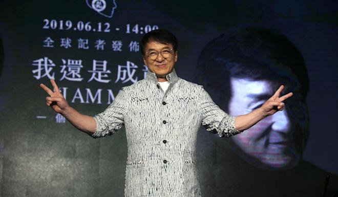 Jackie Chan and his family have reportedly lived at the homes since 2007. Photo: AP