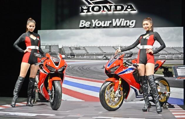 大型重機買氣縮,退燒了嗎? Honda 不這麼想