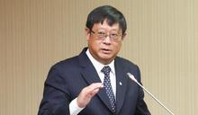 溫管法修正草案 張子敬:預計110年送行政院 (圖)