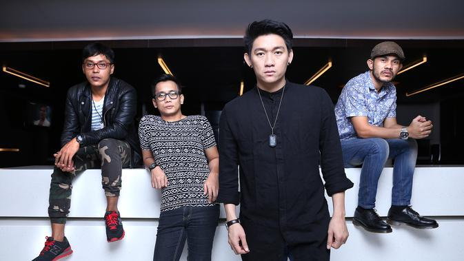 Group band Seventeen. (Galih W. Satria/Bintang.com)