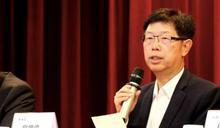 鴻海股價會站回100元嗎? 劉揚偉:「我覺得低估了,為我們的股東抱不平」