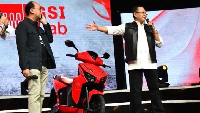 4 Fakta soal Pemenang Lelang Motor Listrik Jokowi yang Disebut Lakukan Prank