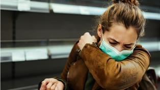 新冠疫情:人工智能算法能「聽咳嗽聲音辨識新冠病毒」