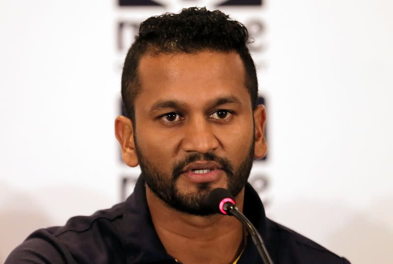 Sri Lanka captain Karunaratne praises Arthur, eyes top-four rank