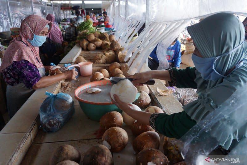 Dampak COVID, Pemkab Batang prediksi PAD pasar turun 20 persen