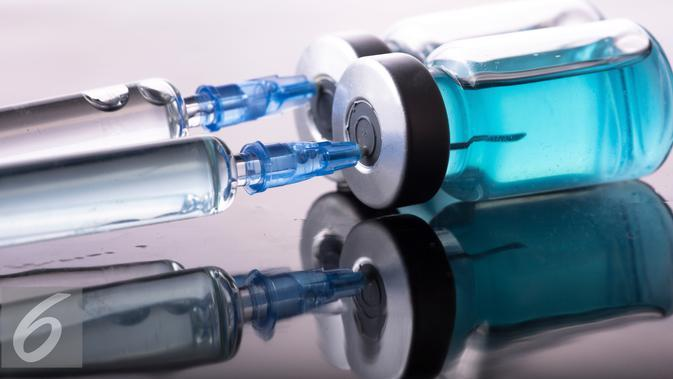 Pemerintah Susun Roadmap Pemberian Imunisasi Covid-19