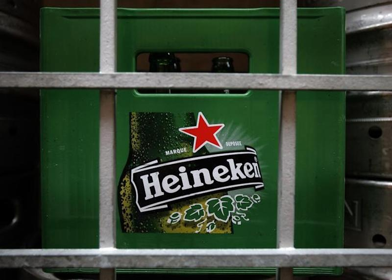 Heineken Malaysia assures the products are only available at the non-halal zone of supermarkets and convenience stores and only targeted at non-Muslims, aged 21 and above. — Reuters pic
