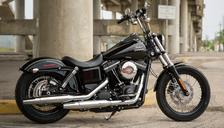 2017 Harley-Davidson Dyna Street Bob