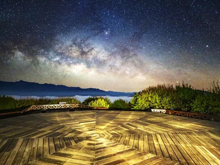 小笠原觀景台