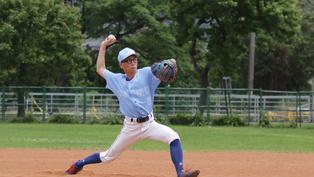 【運動專欄/曾文誠】野球人生二部曲 用曲球瞄準的人生「九宮格」(上)