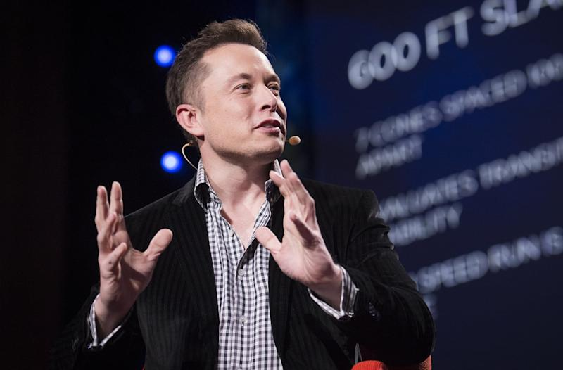Elon Musk fires back at critics, defends donating 'noninvasive' ventilators