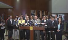 建制派:人大決定合情合理 議員應確保議會有效運作