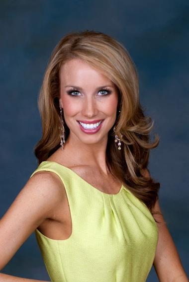 Miss Arizona - Piper Stoeckel