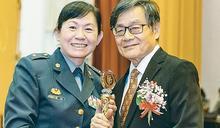 邢萬齡當選國防大學政戰學院傑出校友