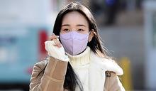 [MD PHOTO] 韓國女歌手白雅妍出演SBS電臺節目
