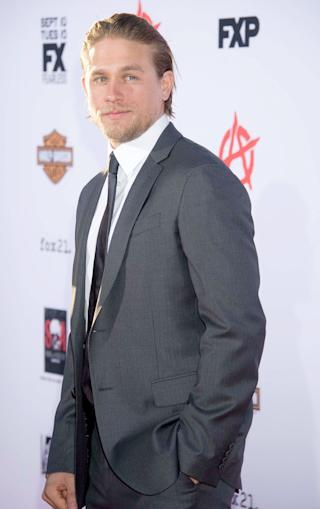 Twitter Explodes Over Charlie Hunnam's 'Fifty Shades of Grey' Exit