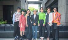 《青春弒戀》陳庭妮看「愛情動作片」做功課 林柏宏狂瘦8公斤