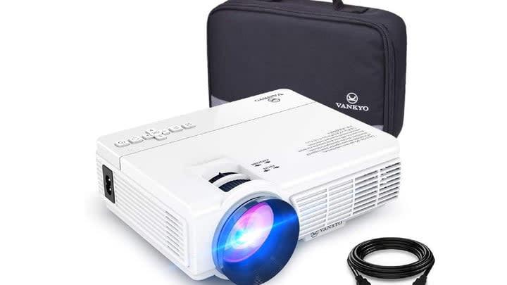 VANKYO Leisure 3 portable projector