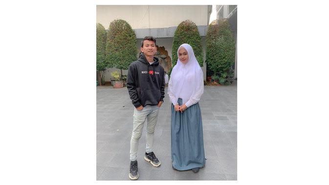 Wildan Alamsyah (Sumber: Instagram/@wildanalamsyah2)