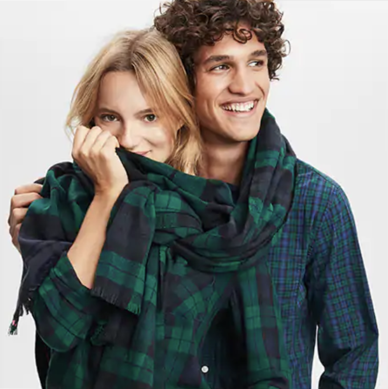 Get everything at Gap half off. (Photo: Gap)
