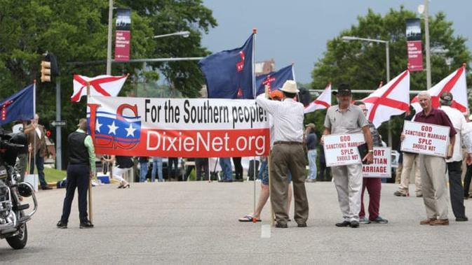 5 Organisasi 'Paling Dibenci' di Amerika Serikat (Source: Pinterest)