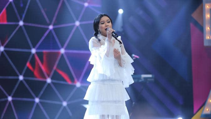 Brisia Jodie (Adrian Putra/Fimela.com)