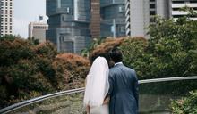註冊結婚後拍婚紗照!婚攝專家推介香港尖沙咀、中環市區3大影相位