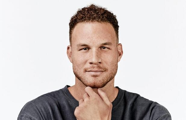 Blake Griffin Just Got a Prank Show From TruTV