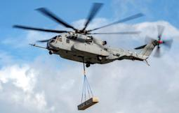Lockheed Martin Green-Lighted to Produce New Helicopter for the Marines
