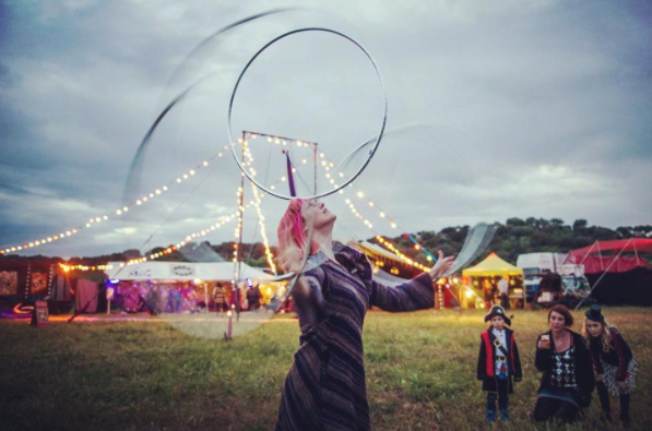 Be Freeky! Photo: Catia Barbos Photography on Instagram