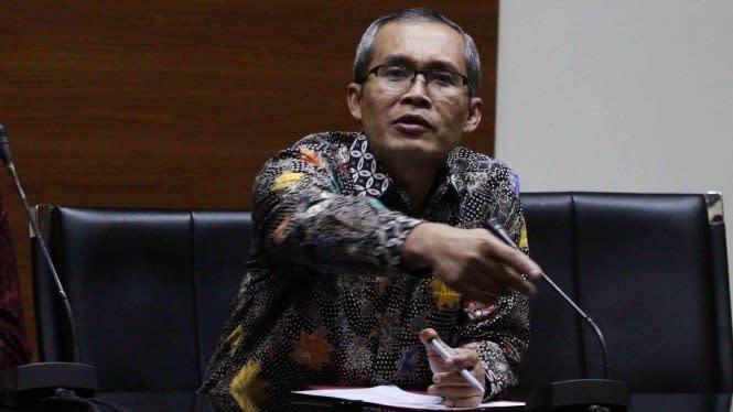 KPK Khawatir PK Jadi Modus Koruptor Cari Keringanan Hukuman