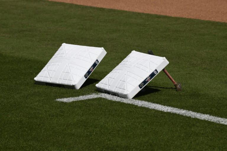 Mets-Yankees games postponed after COVID-19 positives