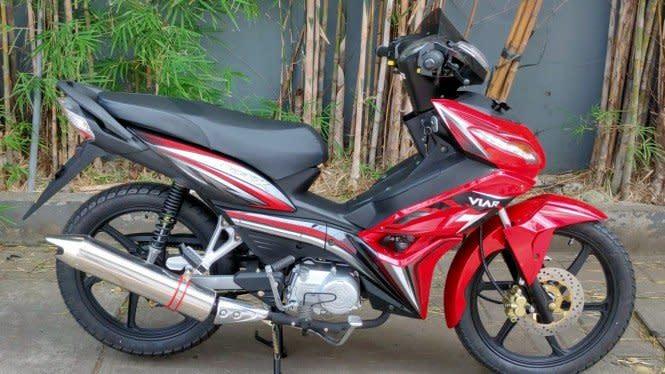 Uang Rp8 Jutaan Masih Bisa Dapat Motor Baru di Jakarta