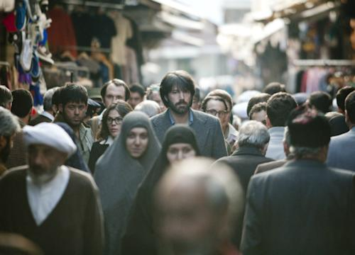 After Golden Globes Win, Is 'Argo' The People's Film?