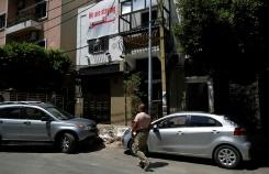 Setelah ledakan Beirut, agen-agen properti mengincar rumah-rumah yang hancur
