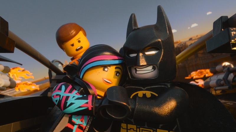 Box Office: 'Lego Movie' Toying with Big $60 Million Weekend