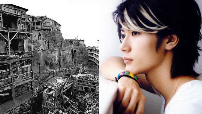 Berita Duka Aktor Jepang Haruma Miura Meninggal Dunia