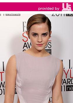 Emma Watson Temporarily Drops Out of College