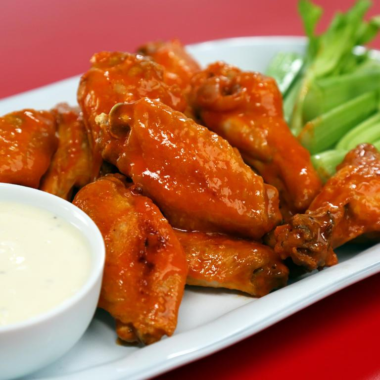 Our All Time Best Chicken Wing Recipes