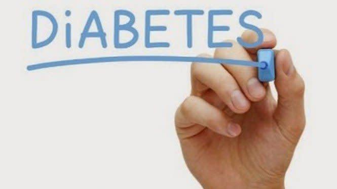 Dialami Banyak Orang, Penyebab Baru Diabetes Tipe-2 Akhirnya Terungkap