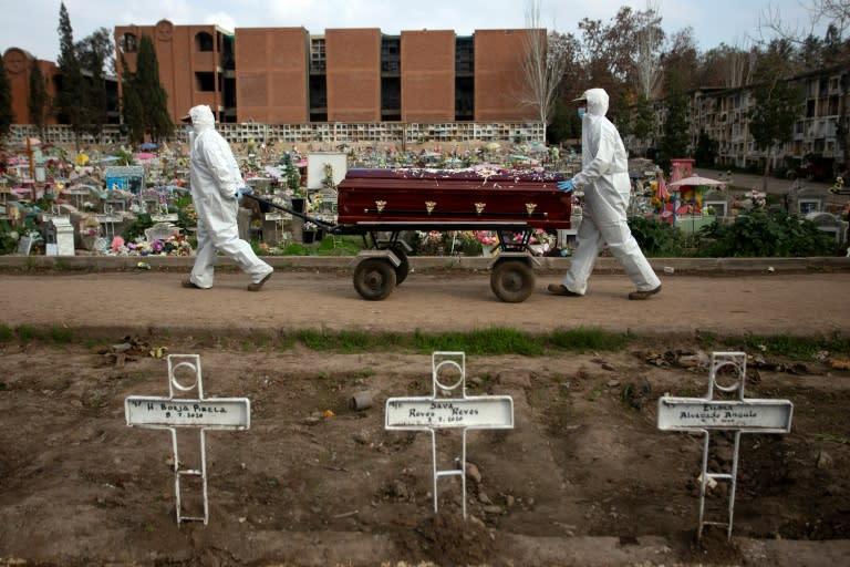 Countries tighten rules as world coronavirus deaths pass 750,000