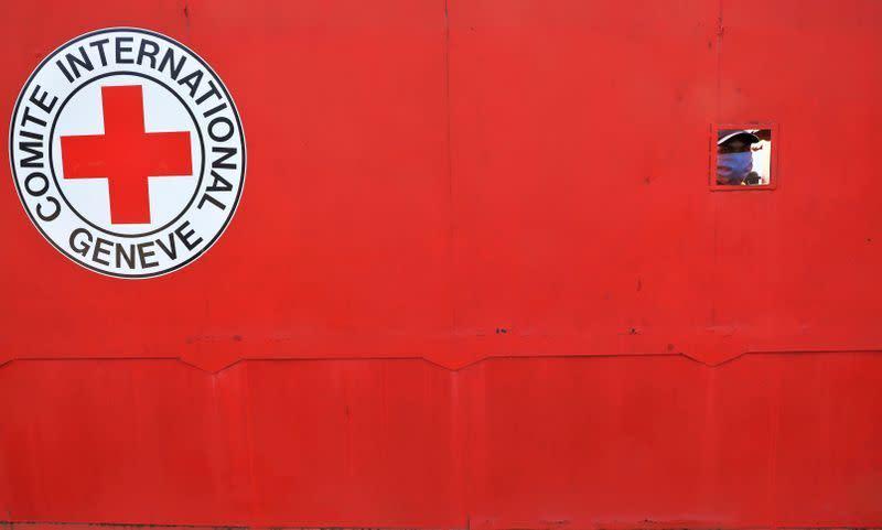 Terjadi lebih dari 600 tindakan kekerasan terkait COVID-19, kata Palang Merah Internasional