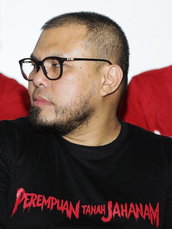 Joko Anwar (Bambang E Ros/© Fimela.com)